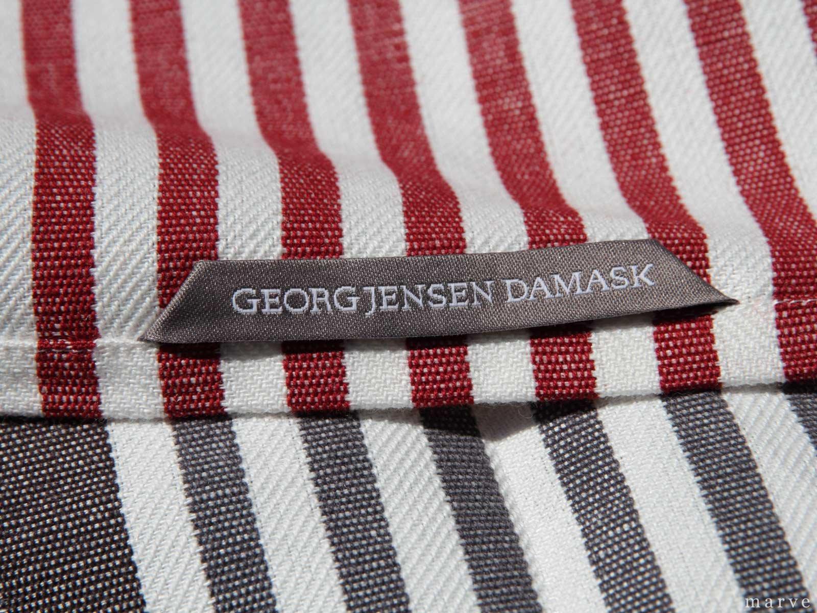 Georg Jensen Damask キッチンタオル ABILD<img class='new_mark_img2' src='https://img.shop-pro.jp/img/new/icons16.gif' style='border:none;display:inline;margin:0px;padding:0px;width:auto;' />