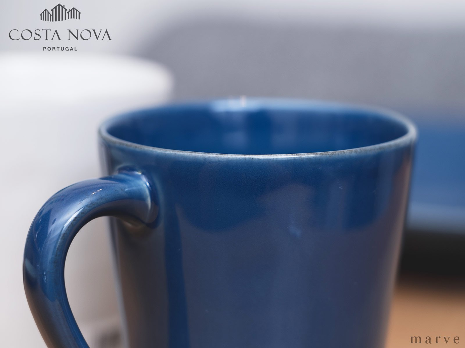 COSTA NOVA(コスタ・ノバ) ノバ マグカップ デニム