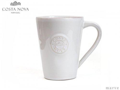 COSTA NOVA(コスタ・ノバ) ノバ マグカップ ホワイト