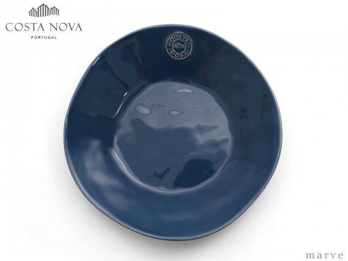 COSTA NOVA(コスタ・ノバ) ノバ スープ&パスタプレート デニム