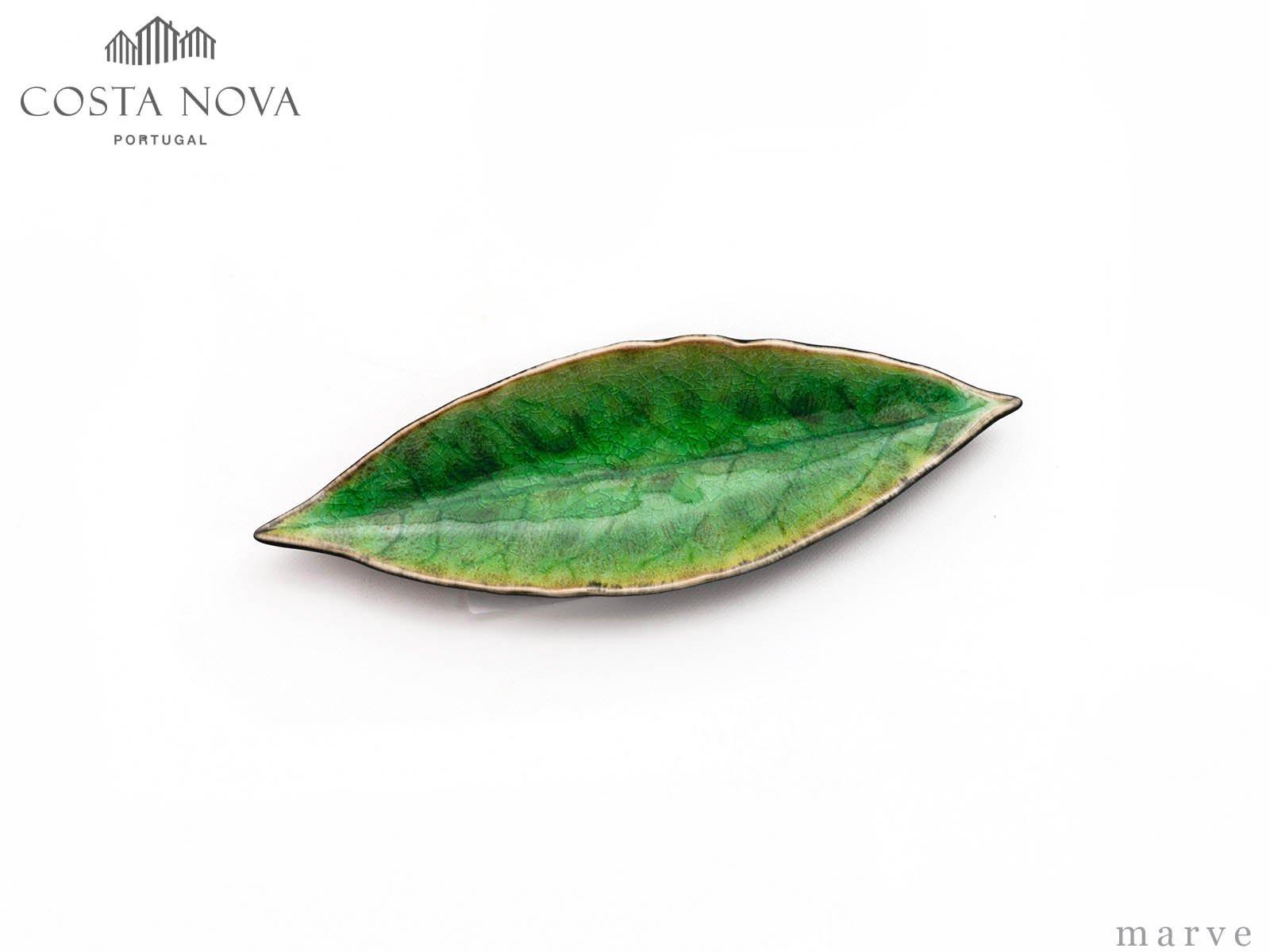 COSTA NOVA(コスタ・ノバ) RIVIERA(リビエラ)ローレルリーフ18cm トマテ