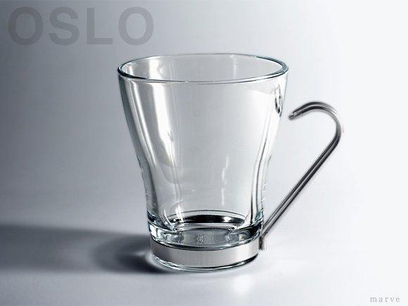 oslo cappuccinoカップ 235ml marve マーヴェ ナチュラルモダン雑貨