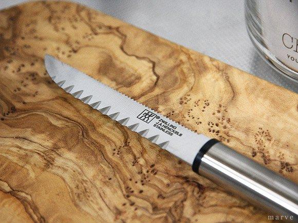 TWIN Cuisine チーズナイフ