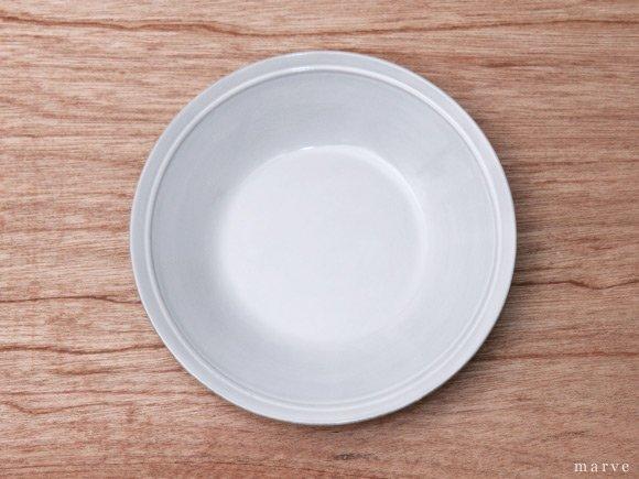 Rimout ノワゼット スープ&サラダプレート 20cm