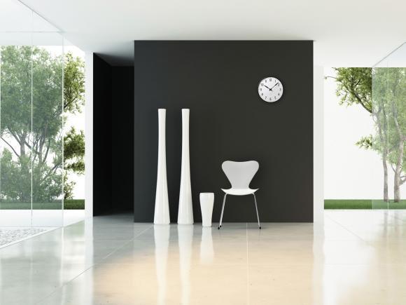 ステーション クロック Φ29 Arne Jacobsen(アルネ・ヤコブセン)