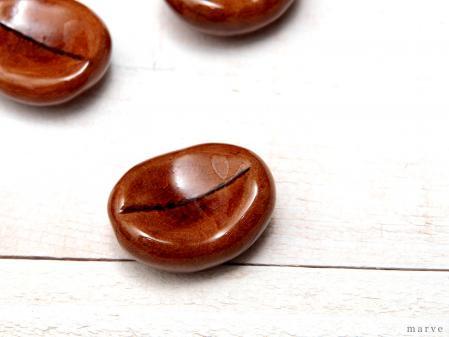 柴田サヤカ コーヒー豆の箸置き