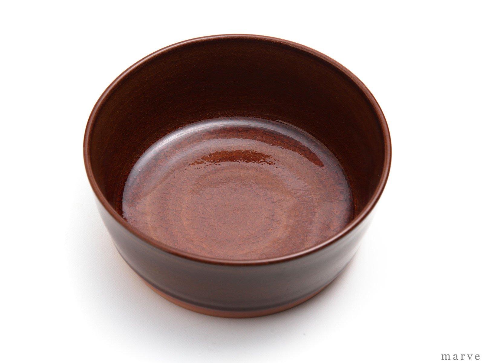 caramel(カラメル) 浅鉢 柴田サヤカ