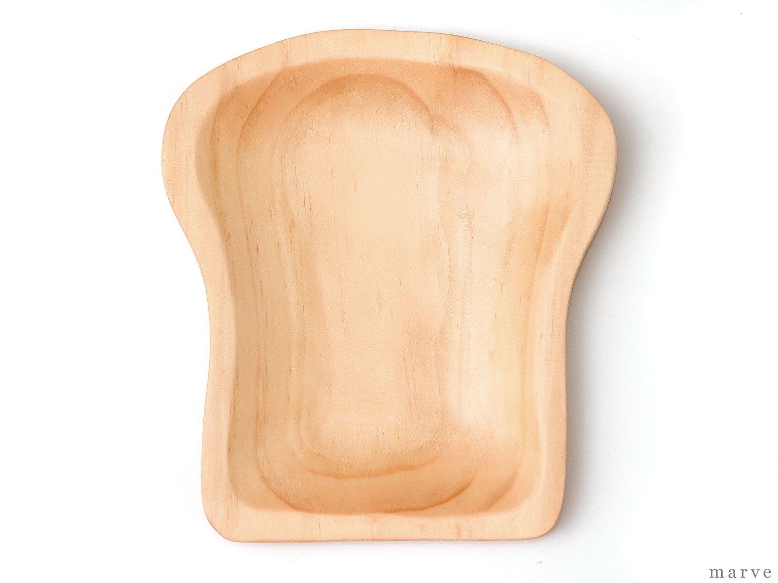 木の器 パイン材 食パントレイ PAN MAISON WOOD BREAD TRAY