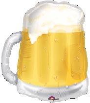 【ビール】 おまかせバルーンギフト5,000円から