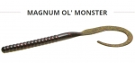 MAGNUM OLD MONSTER/マグナム・オールドモンスター