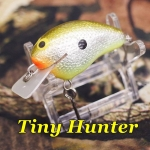 Tiny Hunter