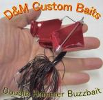 D&M Custom Baits