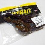 NETBAIT ネットベイト ベビーパカクロー # Bama Bug Red