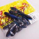 NETBAIT ネットベイト ベビーパカクロー # Black/Blue