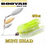 BOOYAH MINI SHAD 3/16 oz
