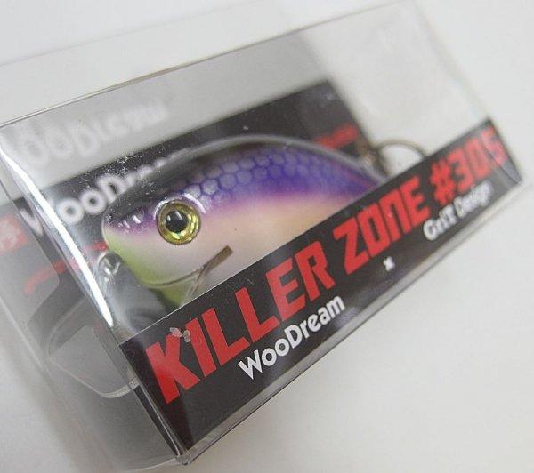 グリットデザイン KILLER ZONE #305