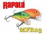 ラパラ ミニファットラップ MFR03