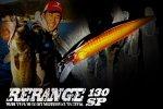 ジャッカル RERANGE / リレンジ130SP