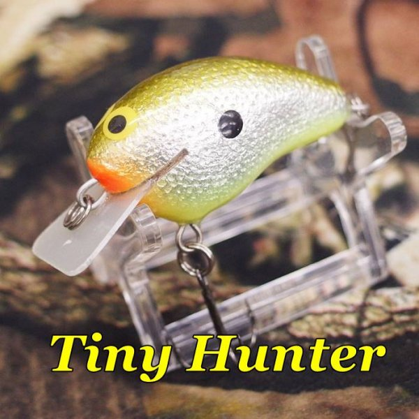 PH Custom Lures Tiny Hunter # Money