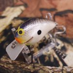 PH Custom Lures Tiny Hunter # Sumpin Special