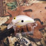 PH Custom Lures Tiny Hunter # Sexy Shad