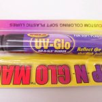 SPIKE-IT DIP-N-GLO マーカー #UV-Glo