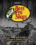 バスプロショップス 2017 FISHING MASTER CATALOG