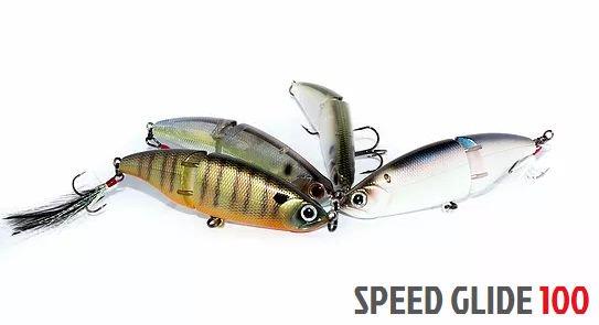 シックスセンスルアーカンパニー  Speed Glide100 / スピードグライド100