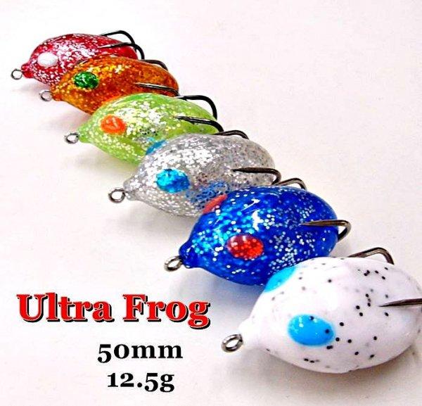 ULTRA Hollow body FROG / ウルトラ中空フロッグ