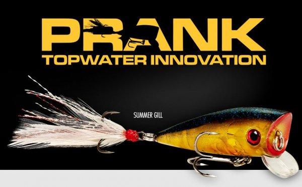 BOOYAH PRANK / フランク