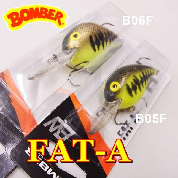 復刻!ボーマー FAT-A/ファットA