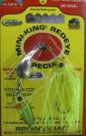 Strike King RED EYE MINI KING SPINNERBAIT  1/8oz
