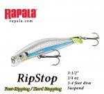 ラパラ RIPSTOP/リップストップ RPS09