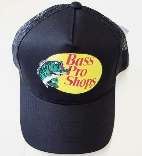 BASS PRO SHOPS バスプロショップス  メッシュキャップ