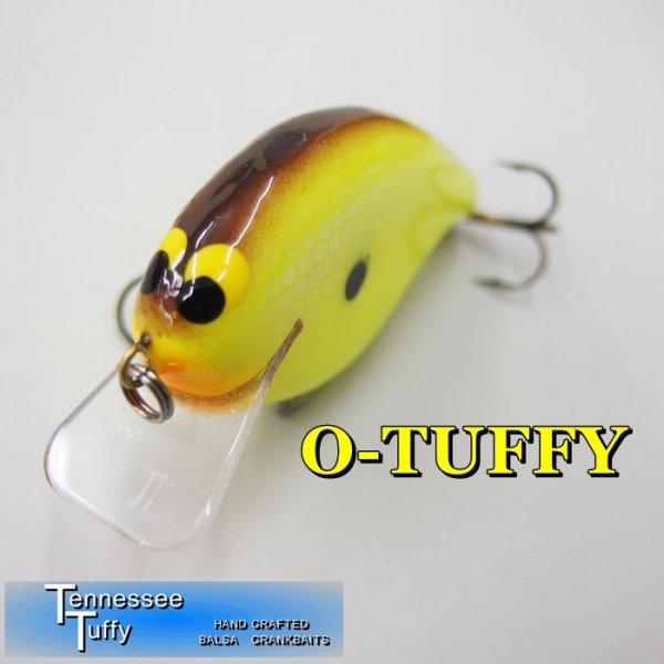 テネシータフィー  O-TUFFY オータフィー