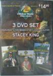 BASS PRO SHOPS バスプロショップス 【DVD】 STACEY KING 『 3 DVD SET 』