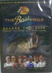 "BASS PRO SHOPS バスプロショップス 【DVD】""The Bass Pros"" TV Show Season Two 2008"