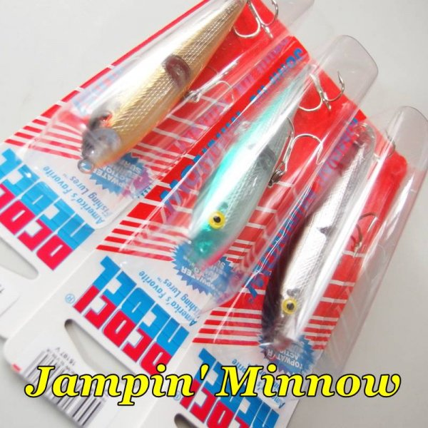 <img class='new_mark_img1' src='https://img.shop-pro.jp/img/new/icons29.gif' style='border:none;display:inline;margin:0px;padding:0px;width:auto;' />REBEL JUMPIN' MINNOW T-20/ レーベル ジャンピングミノー T20