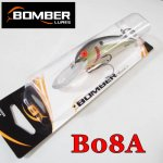 "BOMBER ボーマー MODEL""A"" B08A"