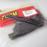 ZBC ズームワーム スワンプクローラー #016-317 SPRAYD GRASS