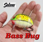 <img class='new_mark_img1' src='https://img.shop-pro.jp/img/new/icons20.gif' style='border:none;display:inline;margin:0px;padding:0px;width:auto;' />SALMO Bass Bug 5.5cm