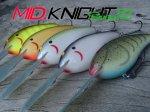 モリケンスピードバイト MID.KNIGHT 12 / ミッドナイト 12