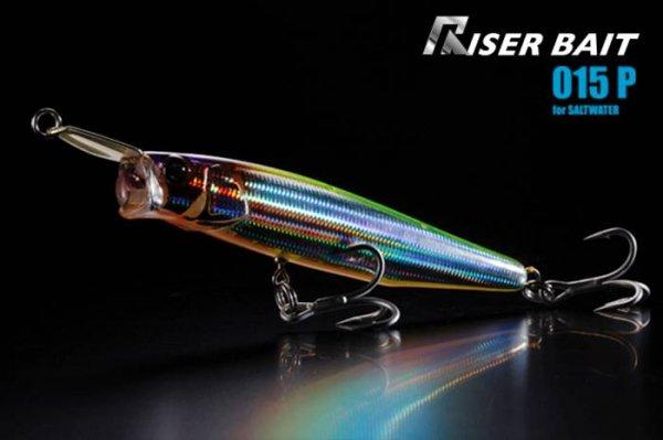 ジャッカル RISER BAIT 015P ライザーベイト015P