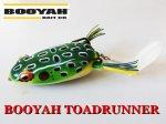 BOOYAH TOADRUNNER / ブーヤ トードランナーフロッグ