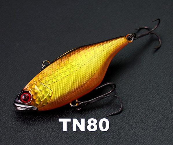 ジャッカル TN50 トリゴン