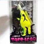 メガバス TACO-LE80 / タコーレ80 ゲンテイカラー