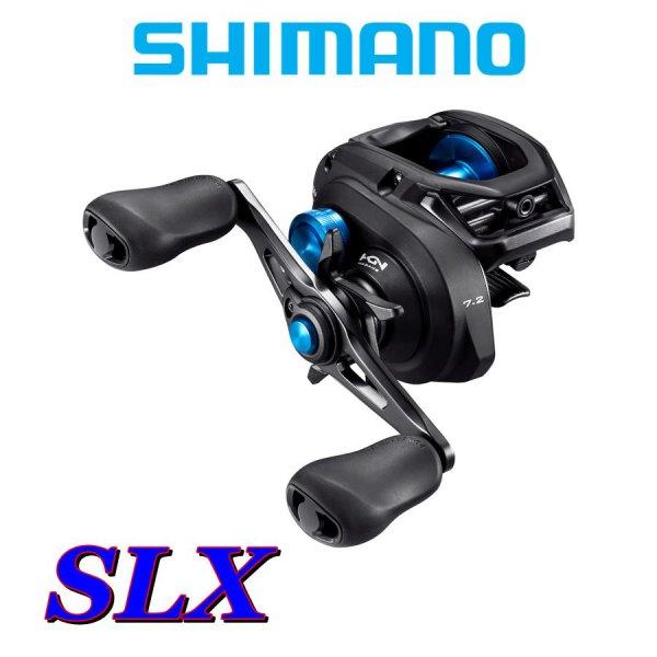 日本未発売!Shimano SLX Baitcasting Reel/ シマノ SLX