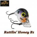 Bagley Rattlin' Haney B  RHB1 /バグリー ラトリン・ハニーB1