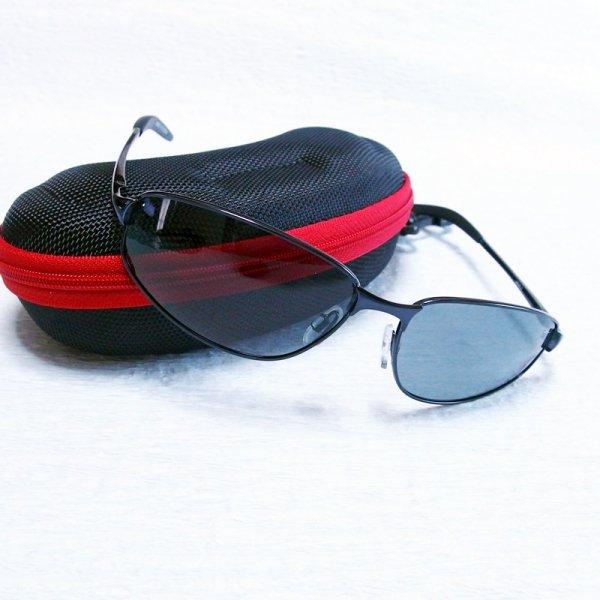 ハート光学 プロフィッシャー 偏光レンズサングラス AB45-2