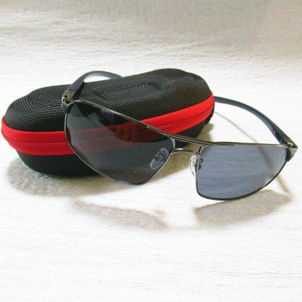 ハート光学 プロフィッシャー 偏光レンズサングラス AB55-1
